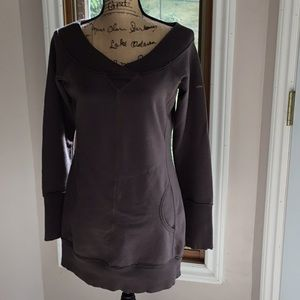DKNY Active Wear Sweat Shirt